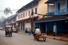 French influences in Luang Prabang, Laos - Esmeralda Groen