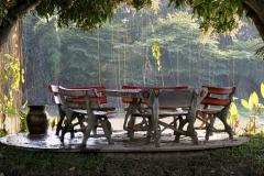Beautiful rustic view in Tha Khan at the Lemon House - Tha Khan, Singburi Province