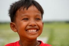 Beautiful boy in Chong Knies - Esmeralda Groen