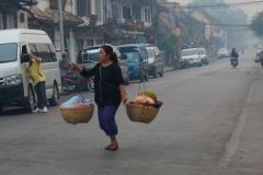 Luang Prabang, Laos - Esmeralda Groen