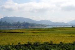Waking up in Buon von Hua - Central Highlands of Vietnam - Esmeralda Groen